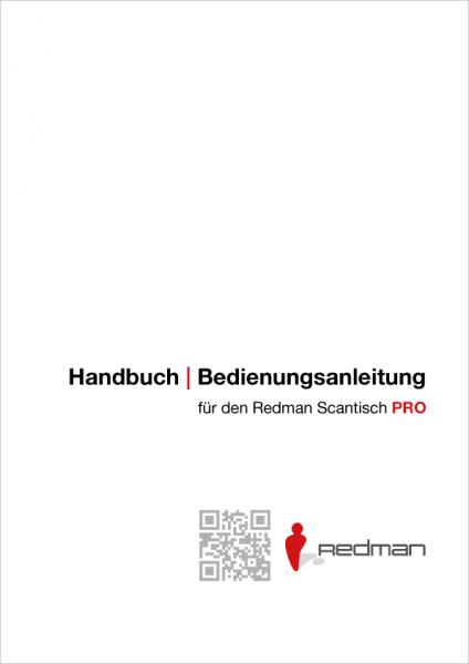 Handbuch und Bedienungsanleitung
